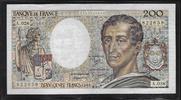 200 FRANCS 1985 FRANCE ALPHABET A.028 TTB