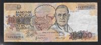 """10000 ESCUDOS 14.12.1989 PORTUGAL """"Sé..."""
