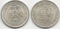 5 Reichsmark 1932 F Weimar Eichbaum P.SUP