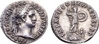 Domitianus 81-96, AR Denar (19mm, 3,14 ...