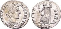 Gratian 367-383, AR Siliqua (17mm, 1,84...
