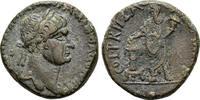 Judäa, Caesarea Maritima. Traianus 98-1...