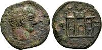 Mysien, Parium. Gallienus 253-268, AE (...