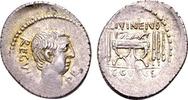 Römische Republik. L. Livineius Regulus...
