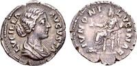 Lucilla, Frau des Lucius Verus 161-169,...
