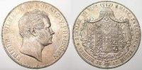 Brandenburg-Preußen Doppeltaler Friedrich Wilhelm IV. 1840-1861.