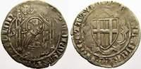 Weißpfennig 1371-1414 Köln, Erzbistum Frie...