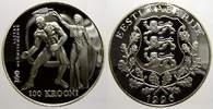 100 Krooni 1996 Estland Estnische Republik...