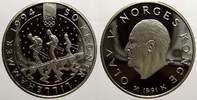 50 Kroner (Lillehammer) 1991 Norwegen Olav...