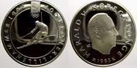 100 Kronen (Lillehammer) 1993 Norwegen Har...