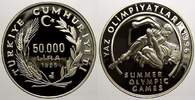50000 Lira 1995 Türkei Republik seit 1921....