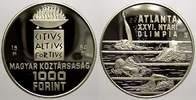 1000 Forint 1994 Ungarn Republik seit 1989...