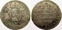 1/12 Taler 1763 Münster, Bistum Maximilian...