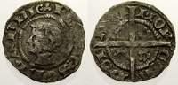 Denar 1256-1296 Niederlande-Holland, Grafs...
