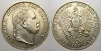 Siegestaler 1866  A Brandenburg-Preußen Wi...