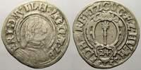 1/24 Taler (Groschen) 1655 Brandenburg-Pre...