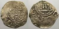 Pfennig 1031-1051 Mainz, Königliche und ka...