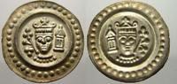 Brakteat 1212-1250 Ulm, königliche Münzstä...