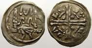 Pfennig 1220-1266 Brandenburg-Preußen Joha...