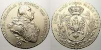 Taler 1794 Brandenburg-Preußen Friedrich W...