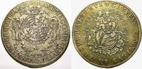 Reichstaler 1628  M Bayern Maximilian I., ...