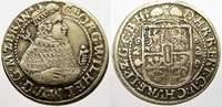 Ort (1/4 Taler) 1622 Brandenburg-Preußen G...