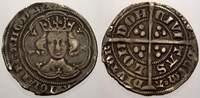 Groat 1351 Großbritannien Edward III. 1327...