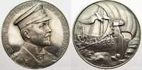 Silbermedaille 1917 Erster Weltkrieg Milit...