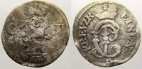 1 Kreuzer 1737 Pfalz, Kurlinie Karl Philip...