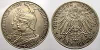 5 Mark 1901  A Preußen Wilhelm II. 1888-19...
