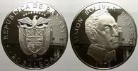20 Balboas 1973 Panama Republik seit 1903....