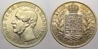 1/6 Taler 1859  B Braunschweig-Calenberg-H...