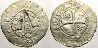 Großpfennig nach den Verträgen von 13 1395...