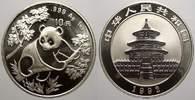 10 Yuan (Panda) 1992 China Volksrepublik seit 1955. Kl. Fleck, stempelg... 80,00 EUR  +  5,00 EUR shipping