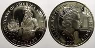 50 Dollars 1990 Cook-Inseln Elizabeth II. seit 1952. Polierte Platte, l... 23,00 EUR  +  5,00 EUR shipping