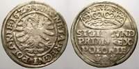 Krongroschen 1529 Polen Sigismund I. 1506-...