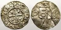 Denar 962-973- n. Köln, Königliche und Kai...