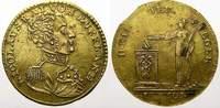 Jeton 1825-1855 Russland Zar Nikolaus I. 1...