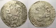 Leeuwendaalder 1670 Niederlande-Westfriesl...