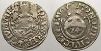 Groschen 1605 Ravensberg, Grafschaft Johan...