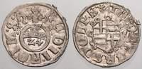 Reichsgroschen (1/24 Taler) 1612 Paderborn...