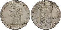 Silberdukat 1747, Utrec Niederlande  Sehr ...