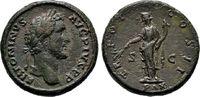 As 139, Rom. Kaiserliche Prägungen Antonin...