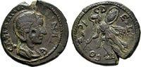 Bronze Deultum. Kaiserliche Prägungen Gord...