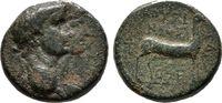 Bronze 49/50, Ephe Kaiserliche Prägungen C...