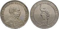 Silbermedaille 1895, Lauer Brandenburg Wil...