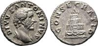 Denar 161, Rom, a Kaiserliche Prägungen Ma...