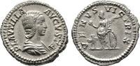 Denar 202, Rom. Kaiserliche Prägungen Cara...