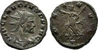 Antoninian,  Kaiserliche Prägungen Claudiu...