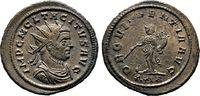 Antoninian,  Kaiserliche Prägungen Tacitus...